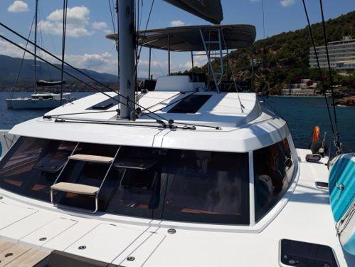 Catamaran Nautitech 46 Fly · 2019