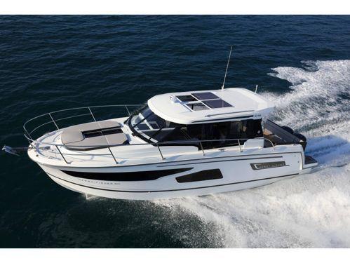Barco a motor Jeanneau Merry Fisher 1095 · 2021