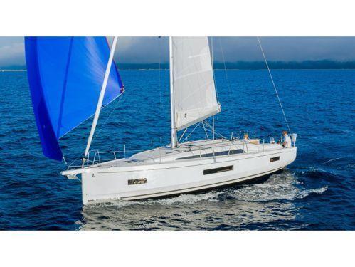 Segelboot Beneteau Oceanis 40.1 · 2021