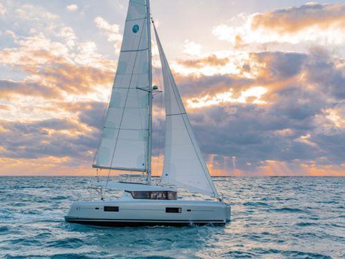 Catamaran Lagoon 42 (2021)