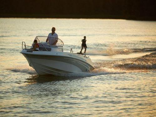 Imbarcazione a motore Marine Time 556 (2021)