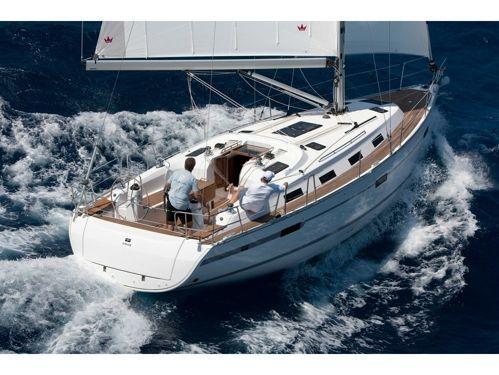 Barca a vela Bavaria Cruiser 40 (2013)