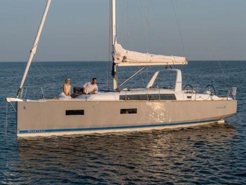 Segelboot Beneteau Oceanis 38.1 (2021)