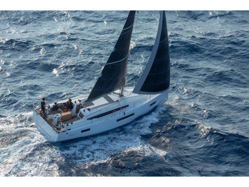Zeilboot Jeanneau Sun Odyssey 410 · 2021