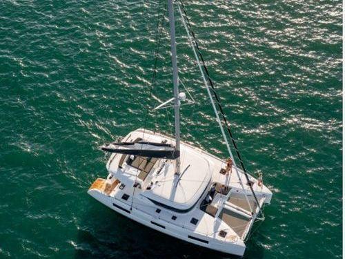 Catamaran Lagoon 46 O.V. · 2020