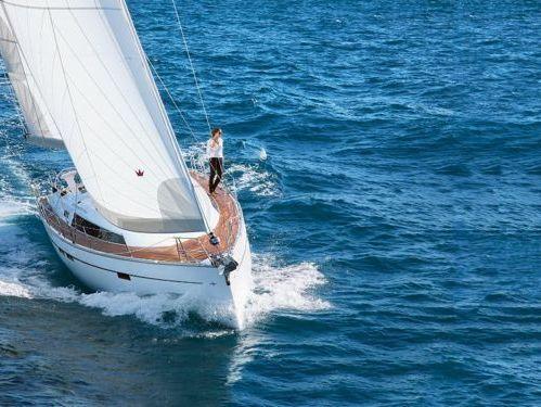 Segelboot Bavaria Cruiser 46 · 2021