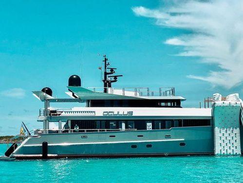Imbarcazione a motore Oceanfast 0 · 1996