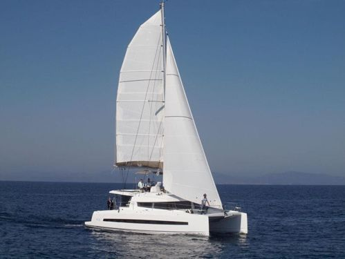 Catamarán Bali 4.3 · 2020