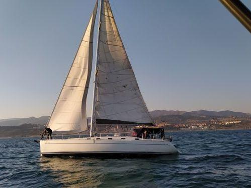 Velero Dufour 470 · 2006