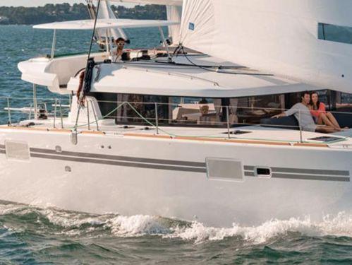Catamaran Lagoon 450 S · 2021