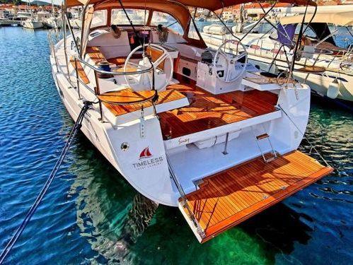 Barca a vela Elan Impression 50 · 2019