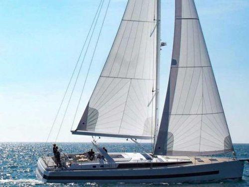Barca a vela Beneteau 62 · 2021