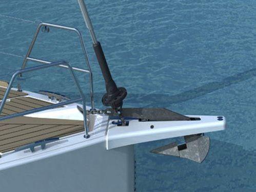 Zeilboot Dufour 412 (2021)