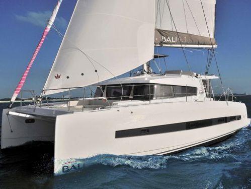 Catamarano Bali 4.1 (2021)