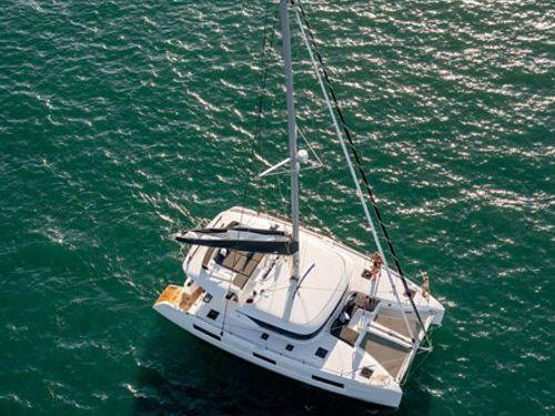 Catamarano Lagoon 46 (2021)