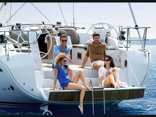 Segelboot Bavaria Cruiser 51 · 2015