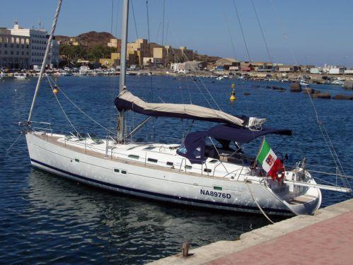 Barca a vela Beneteau Oceanis 523 (2006)
