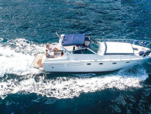 Imbarcazione a motore Raffaelli 40 (2010)