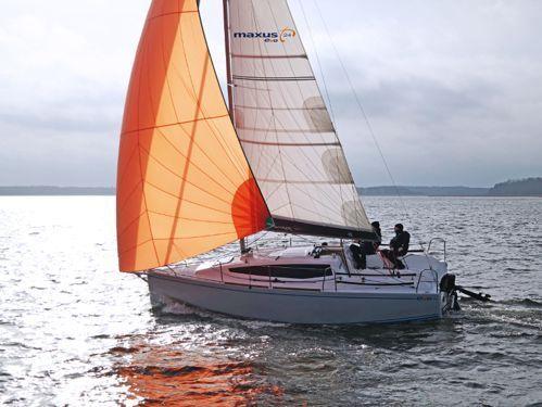 Sailboat Maxus Evo 24 · 2021
