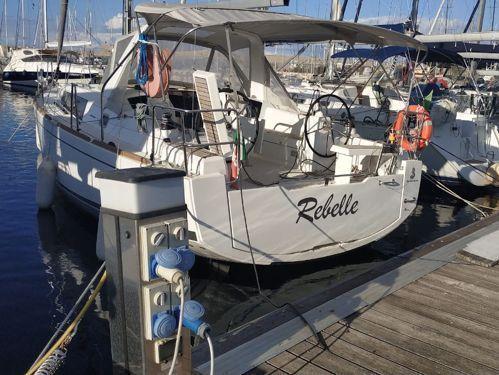 Zeilboot Beneteau Oceanis 35.1 (2019)