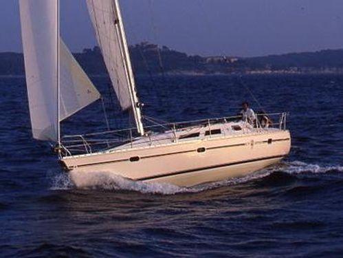 Segelboot Jeanneau Sun Odyssey 36 · 2001