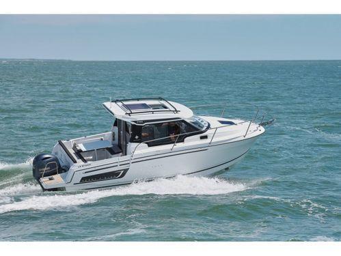Barco a motor Jeanneau Merry Fisher 795 · 2021