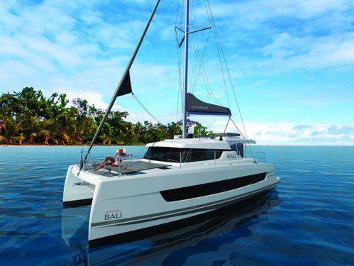 Catamarán Bali Catspace · 2021