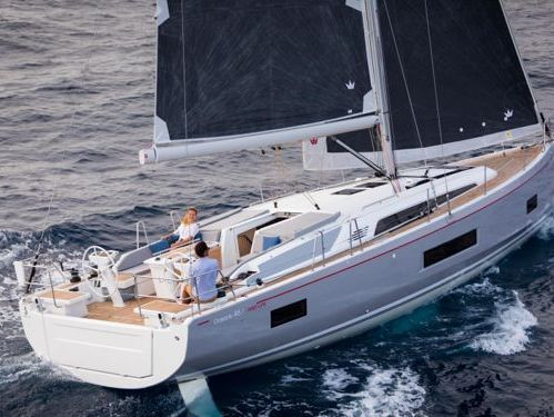 Segelboot Beneteau Oceanis 46.1 · 2021