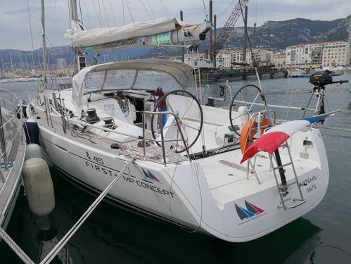Barca a vela Beneteau First 45 · 2014