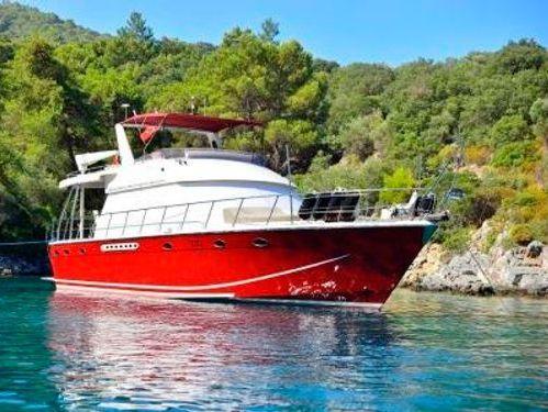 Motorboat Motoryacht Motoryacht · 2011