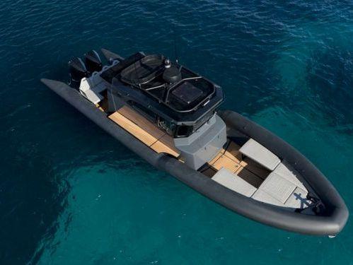 Sportboot Rafnar 1100 Leisure · 2021