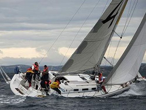 Barca a vela Dufour 44 Performance (2007)