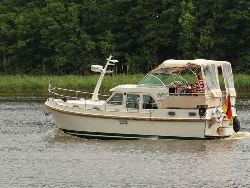 Houseboat Linssen Grand Sturdy 29.9 AC · 2011