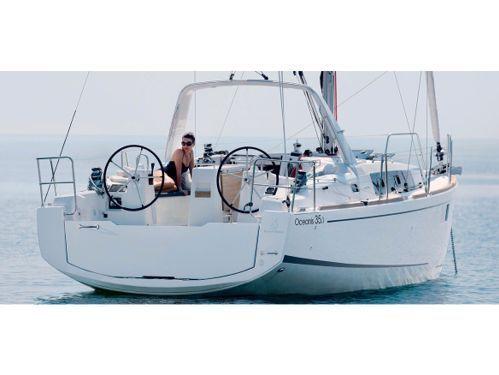 Barca a vela Beneteau Oceanis 35.1 · 2021