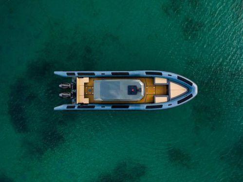 Sportboot Rafnar 1100 Leisure (2019)