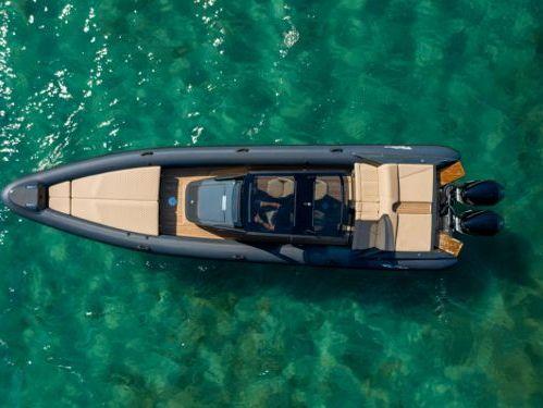 RIB Ribco Seafarer 33 (2020)