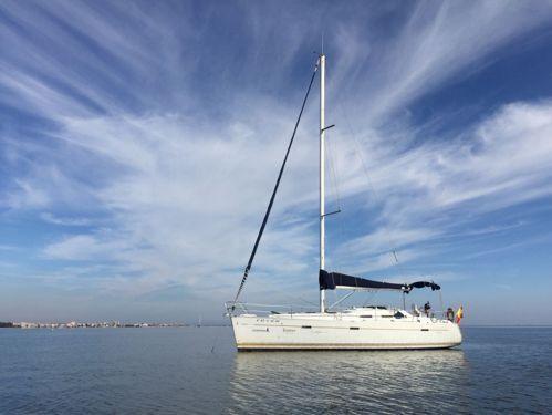 Sailboat Beneteau Clipper 393 · 2004