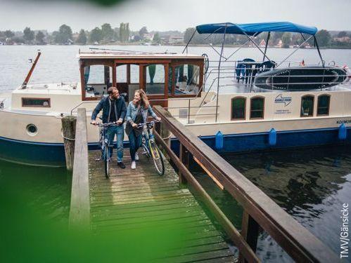 Hausboot Kormoran 1290 (2015)