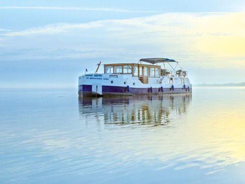 Houseboat Kormoran 1500 · 2015