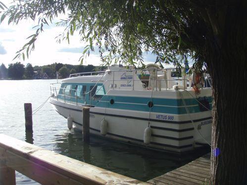 Hausboot Vetus 915 (2010)