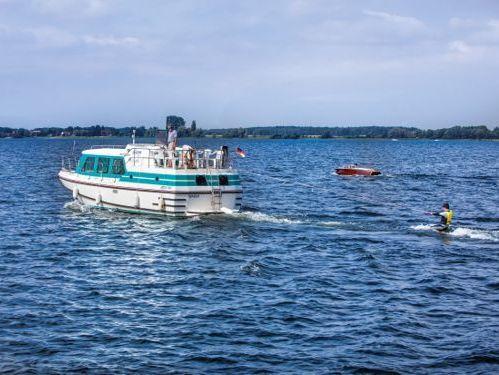 Houseboat Vetus 1000 · 2010