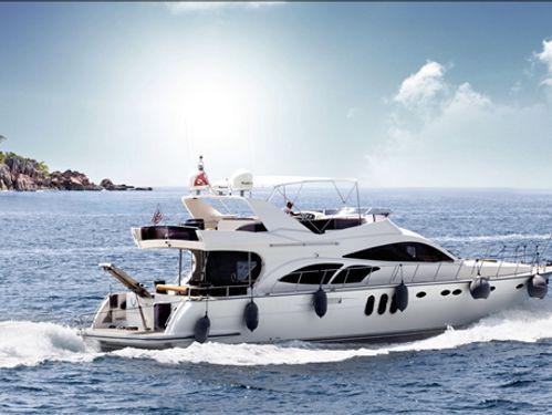 Motorboat Motoryacht Motoryacht · 2012