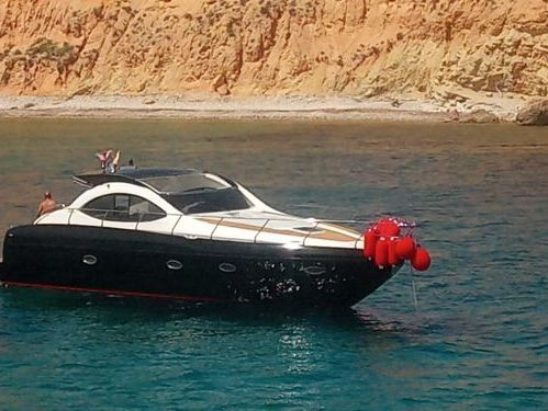 Imbarcazione a motore Bruno Abbate Primatist G41 · 2008