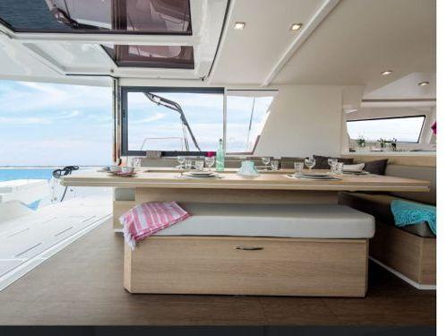 Catamarano Bali 5.4 (2021)