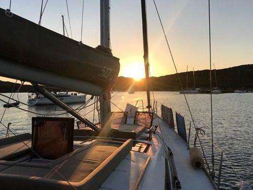 Barca a vela Dufour 512 Grand Large (2017)