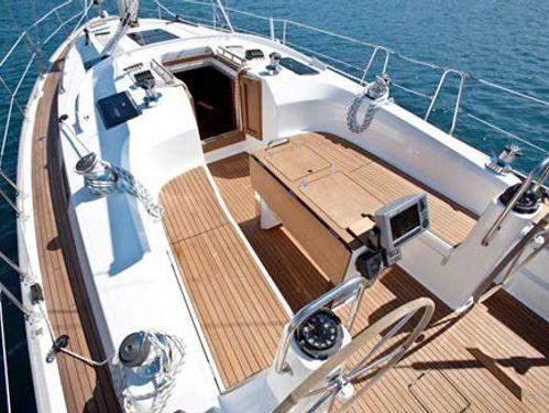 Zeilboot Bavaria 40 Vision (2015)