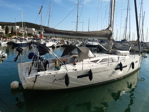 Sailboat More 40 (2020)