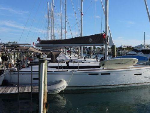 Segelboot Jeanneau Sun Odyssey 419 · 2016