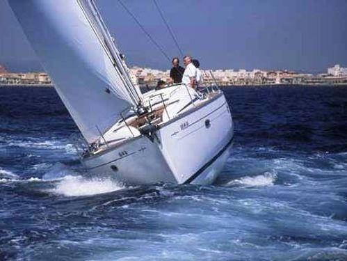 Zeilboot Bavaria 42 HT · 2005