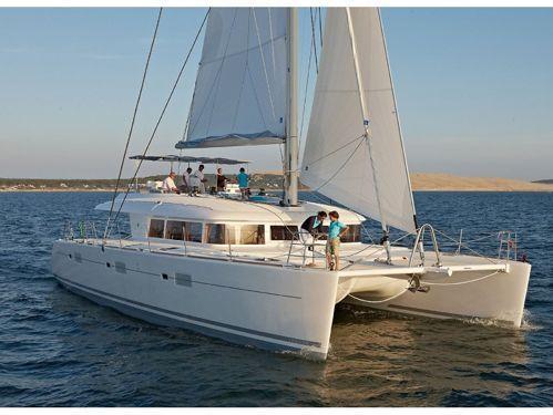 Catamarano Lagoon 620 (2021)